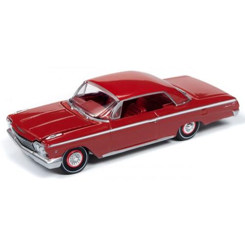 Auto World Premium 2020 Release 1B - 1962 Chevrolet Impala SS