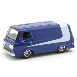 M2 Machines Model-Kits Release 31 - 1965 Ford Econoline Van