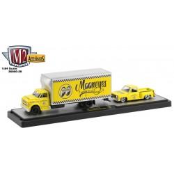 M2 Machines Auto-Haulers Release 38 - Three Truck Set