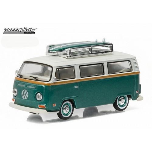 Hobby Exclusive - 1972 Volkswagen Type 2 Bus