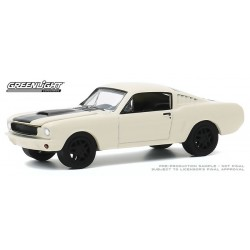 Greenlight Detroit Speed Series 1 - 1966 Ford Mustang Fastback