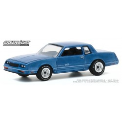 Greenlight Detroit Speed Series 1 - 1984 Chevrolet Monte Carlo SS