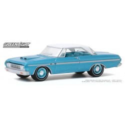 Greenlight Muscle Series 23 - 1964 Plymouth Sport Fury 426 Max Wedge