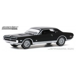 Greenlight Muscle Series 23 - 1968 Mercury Cougar GT-E 427