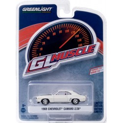 Greenlight Muscle Series 23 - 1969 Chevrolet Camaro Z/28