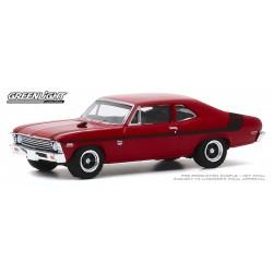 Greenlight Muscle Series 23 - 1971 Chevrolet Nova Yenko Deuce