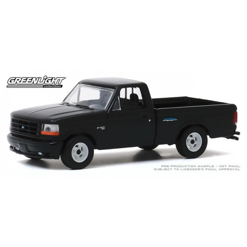 Greenlight Muscle Series 23 - 1993 Ford F-150 Lightning