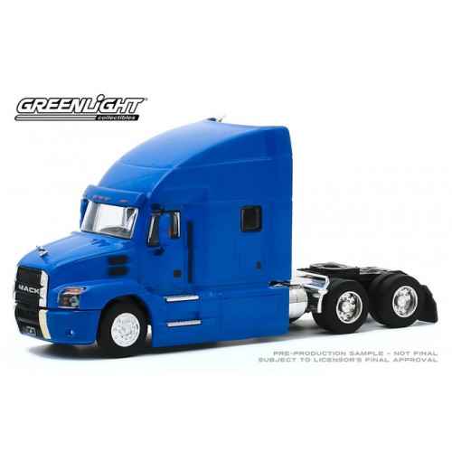 Greenlight S.D. Trucks Series 10 - 2019 Mack Anthem Truck Cab