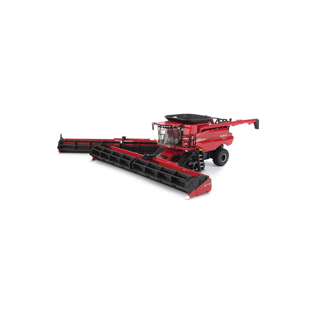Case IH 8250 Axial Flow Combine 2020 Farm Show 1//64 Scale Toy