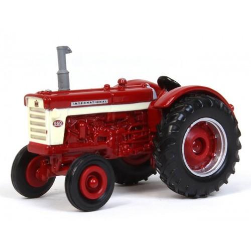 ERTL International 660 Tractor