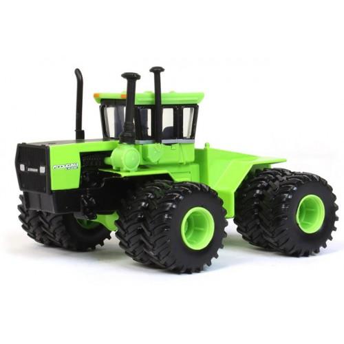 ERTL Steiger Cougar IV KM-280 Tractor