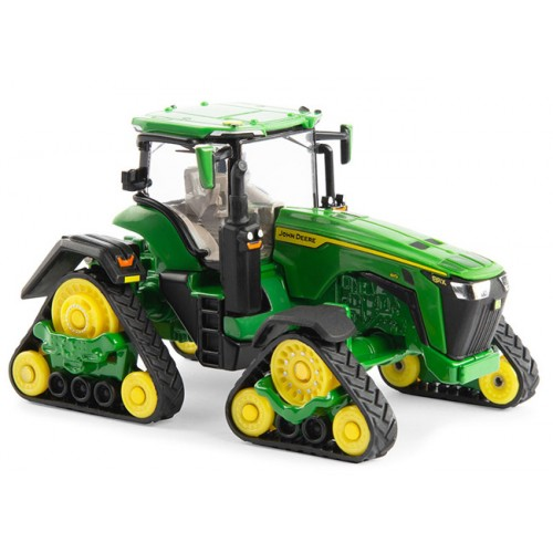 ERTL Prestige Collection - John Deere 8RX 410 Tracked Tractor