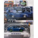 Greenlight Hobby Exclusive - 2009 Ford Mustang GT GREEN MACHINE