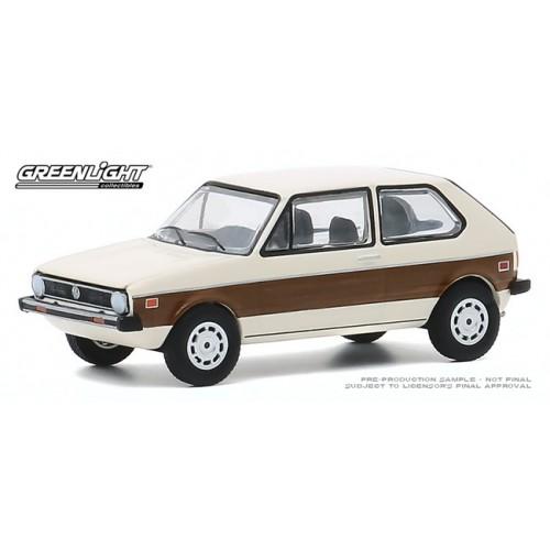 Greenlight Club Vee-Dub Series 11 - 1977 Volkswagen Rabbit