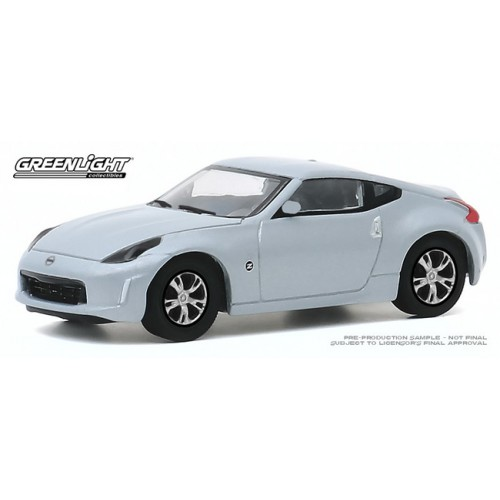 Greenlight Hot Hatches Series 1 - 2020 Nissan 370Z