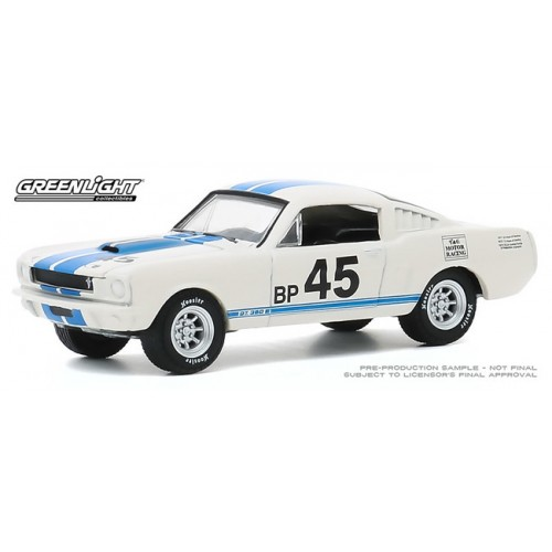 Greenlight Anniversary Collection Series 11 - 1965 Shelby GT350R