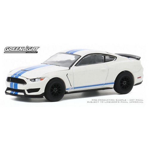 Greenlight Anniversary Collection Series 11 - 2020 Ford Shelby GT350