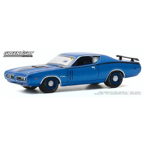 Greenlight Mecum Auctions Series 5 - 1971 Dodge Charger R/T