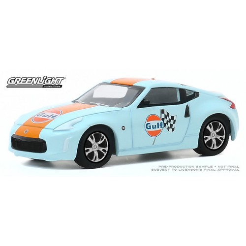 Greenlight Running on Empty Series 11 - 2020 Nissan 370Z