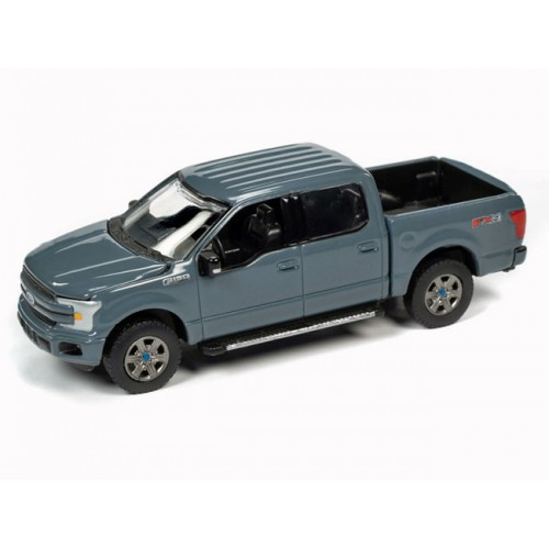 Auto World Premium 2020 Release 3A - 2019 Ford F-150 Lariat Truck