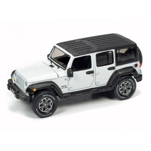 Auto World Premium 2020 Release 3A - 2018 Jeep Wrangler JK Unlimited Sport