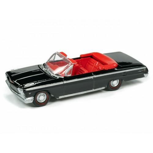 Auto World Premium 2020 Release 3B - 1962 Chevy Impala SS 409 Convertible
