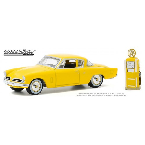 Greenlight The Hobby Shop Series 9 - 1953 Studebaker Commander