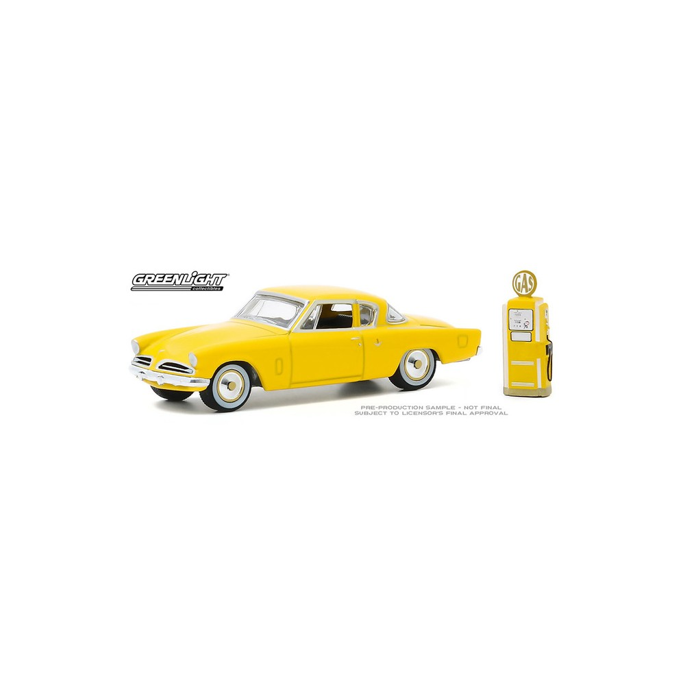 Greenlight The Hobby Shop Series 9 - 1953 Studebaker Commander