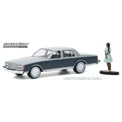 Greenlight The Hobby Shop Series 9 - 1981 Chevrolet Caprice Classic