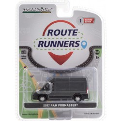 Greenlight Route Runners Series 1 - 2017 RAM ProMaster 2500 Cargo High Roof