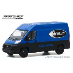 Greenlight Route Runners Series 1 - 2018 RAM ProMaster 2500 Cargo High Roof