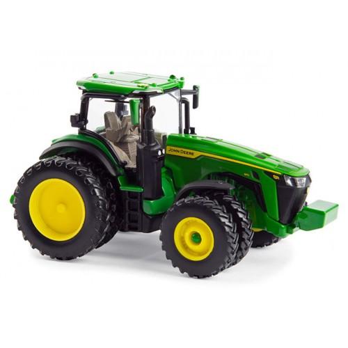 ERTL John Deere Prestige Collection - 8R 410 Tractor with Duals