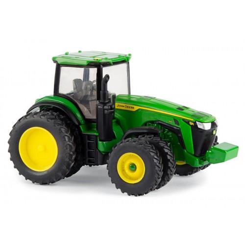 ERTL John Deere 8R 410 Tractor with Duals