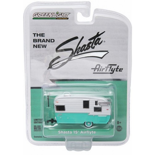 Hobby Exclusive - Shasta 15' Airflyte