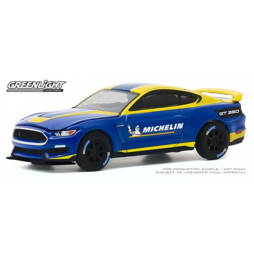 Greenlight Hobby Exclusive - 2019 Ford Shelby GT350R
