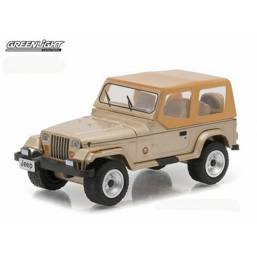 Hobby Exclusive - 1993 Jeep Wrangler Sahara