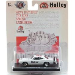 M2 Machines Drivers Release 69 -  1970 Dodge Super Bee 440