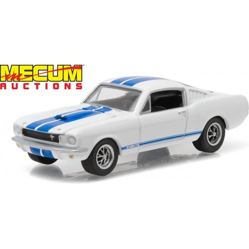 Hobby Exclusive - 1965 Shelby GT350 Mecum Auctions