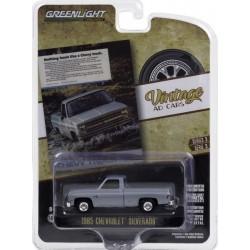 Greenlight Vintage Ad Cars Series 3 - 1985 Chevrolet Truck