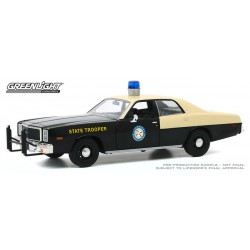 Greenlight Hot Pursuit - 1/43 Scale 1978 Plymouth Fury Florida Highway Patrol