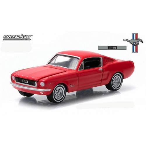 Hobby Exclusive - 1965 Ford T5