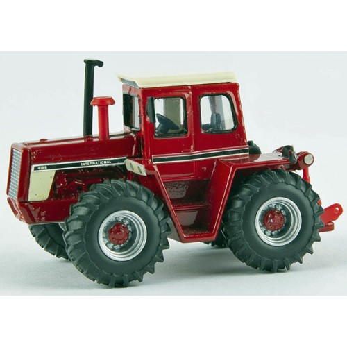 ERTL International Harvester 4186 Tractor - 2020 National Farm Toy Museum