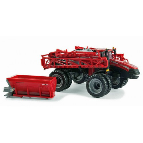 Ertl Case IH Trident 5550 Combination Applicator