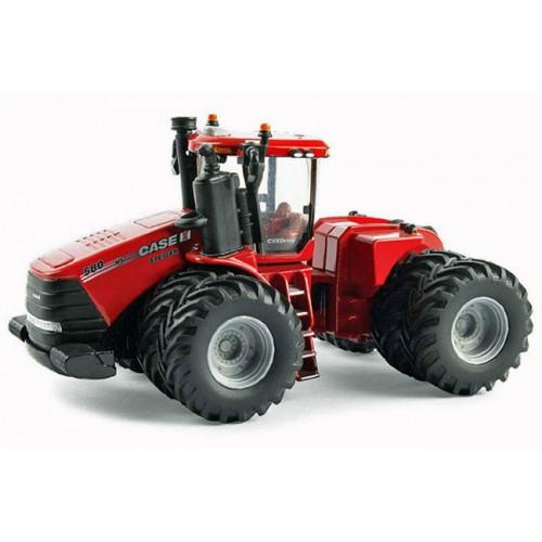 Ertl Case Steiger 580 4WD Tractor with Duals