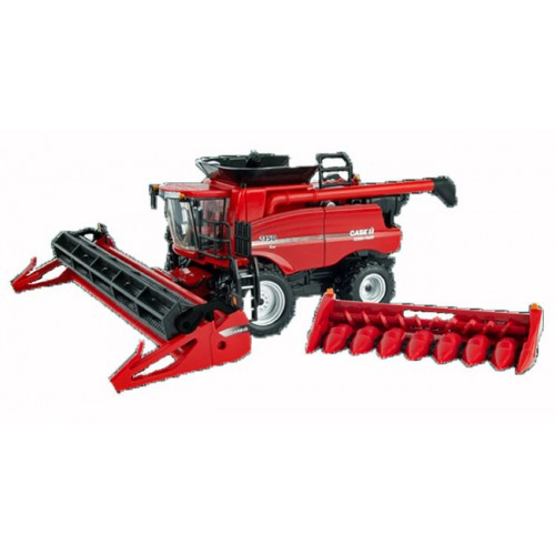 Ertl Prestige Collection - Case IH Axial-Flow 7150 Combine
