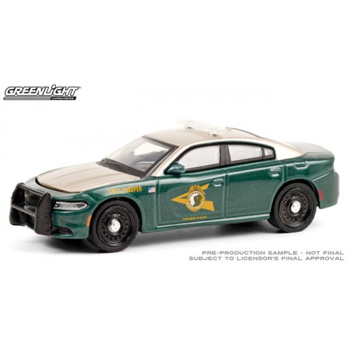 Greenlight Hot Pursuit Series 36 - 2018 Dodge Charger