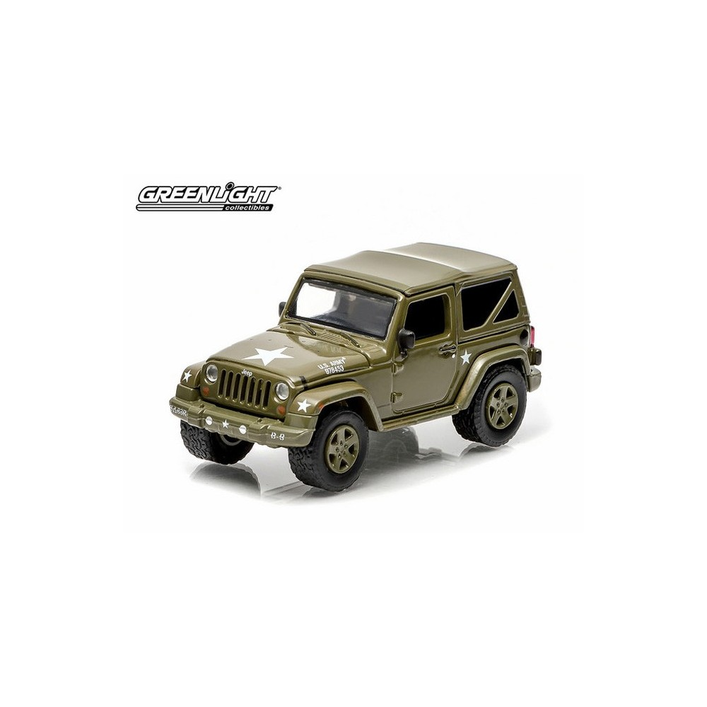 Hobby Exclusive   2014 Jeep Wrangler Soft Top