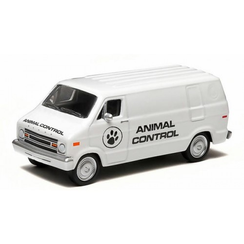 Hobby Exclusive - 1976 Dodge B100 Van
