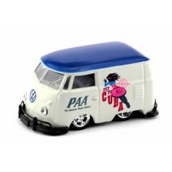M2 Machines Model-Kits Release 33 - 1960 Volkswagen Delivery Van PAA
