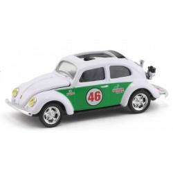 M2 Machines Model-Kits Release 35 - 1956 Volkswagen Beetle Deluxe